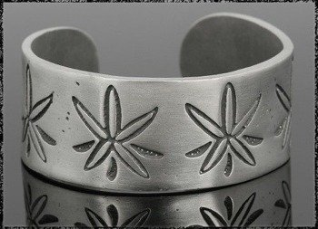 bransoleta na rękę GANJA (PBG092)