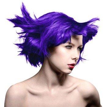 toner do włosów MANIC PANIC AMPLIFIED - ULTRA VIOLET 118ml  5-6 tygodni na włosach