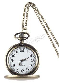 zegarek + łańcuszek GOLD