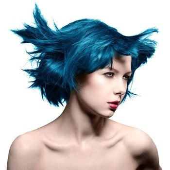toner do włosów MANIC PANIC AMPLIFIED - AFTER MIDNIGHT 118ml  5-6 tygodni na włosach