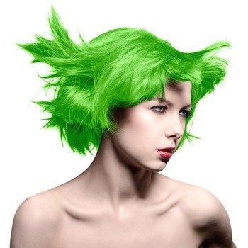 toner do włosów MANIC PANIC AMPLIFIED - ELECTRIC LIZARD 118ml - 5-6 tygodni na włosach