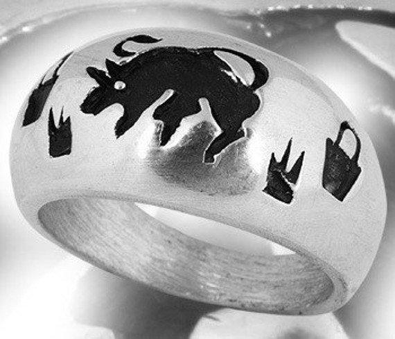 pierścień BYK